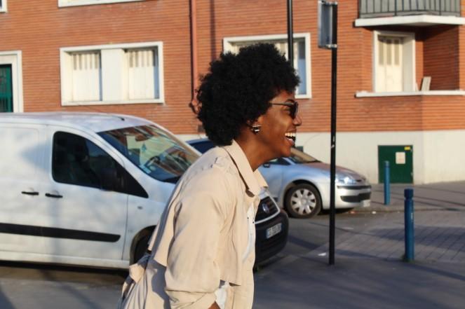 """""""Lorsqu'on sourit à la vie, elle nous rend des sourires"""" Jean-Claude Brialy"""