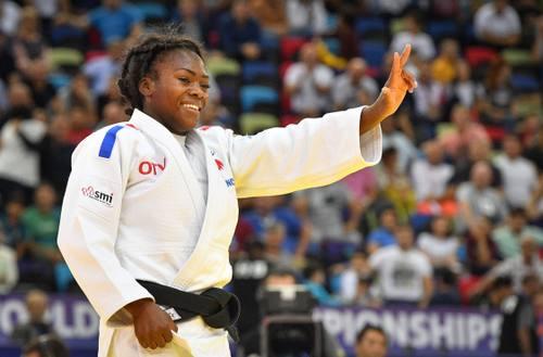 JUDO-WORLD-CHAMPIONSHIPS-WOMEN--63